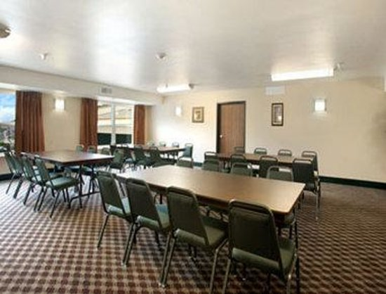 Days Inn Manitou Springs : Meeting Room