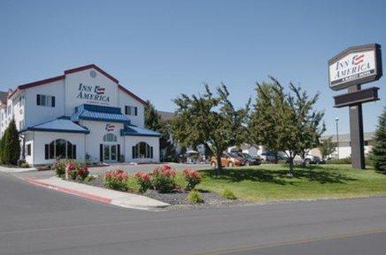 Photo of Inn America A Budget Motel Boise