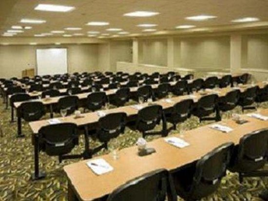 Chateau Resort & Conference Center: Meeting Room