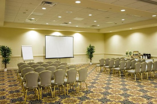 Chateau Resort & Conference Center: Meeting