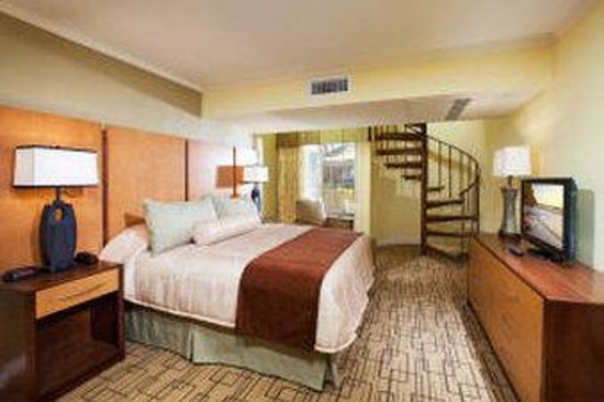 Winners Circle Resort : 2 Bedroom Suite