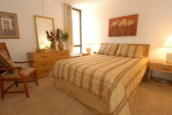 Maui Vista Resort: Guest room