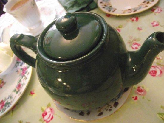 The Blitz Tearoom: photo 1
