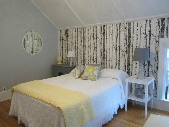 Bridgewalk Bed & Breakfast : Garden Suite