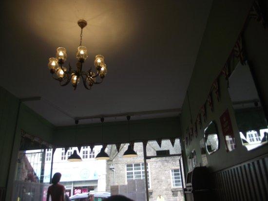 The Blitz Tearoom: photo 9
