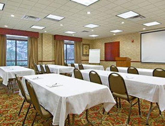 Wingate by Wyndham St Augustine: Meeting Room