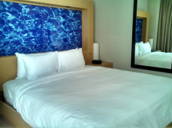 Marenas Beach Resort: room