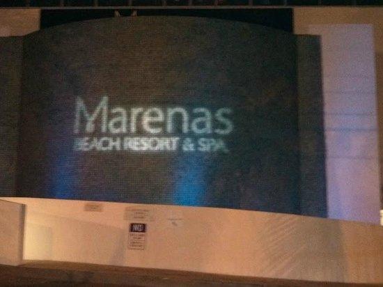 Marenas Beach Resort: hotel