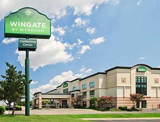 Wingate by Wyndham Round Rock Hotel & Conference Center: Welcome To Wingate By WY Round Rock, TX
