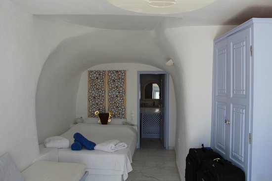 Armeni Village Rooms & Suites: Room number 2