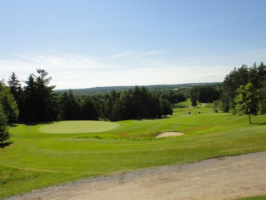 Black Diamond Golf Club