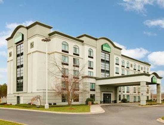 Wingate by Wyndham Rock Hill / Charlotte / Metro Area: Welcome To The Wingate By Wyndham, Rock Hill SC