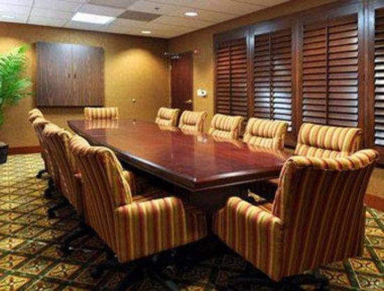 Wingate by Wyndham Abilene: Meeting Room