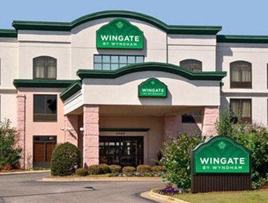 Photo of Wingate by Wyndham Montgomery
