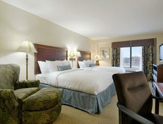 Wingate by Wyndham Atlanta Galleria Center: Standard Two Queen Beds
