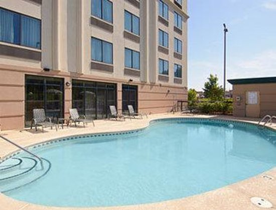 Wingate by Wyndham Rock Hill / Charlotte / Metro Area : Pool