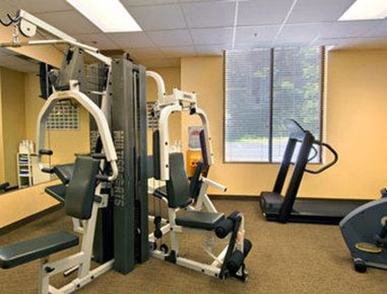 Wingate by Wyndham Atlanta Galleria Center: Fitness Center