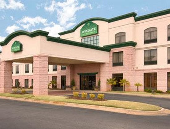 Very impressed review of wingate by wyndham columbus for The wingate