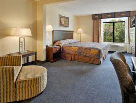 Hotels With Jacuzzi In Room In Bridgeport Wv