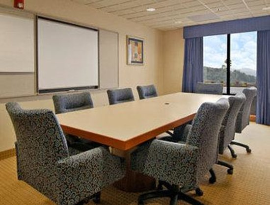 Wingate by Wyndham Bridgeport: Meeting Room