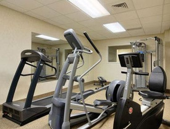 Wingate by Wyndham Helena Airport: Fitness Center