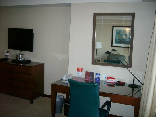 Sheraton Mendoza Hotel: Habitación Doble Classic