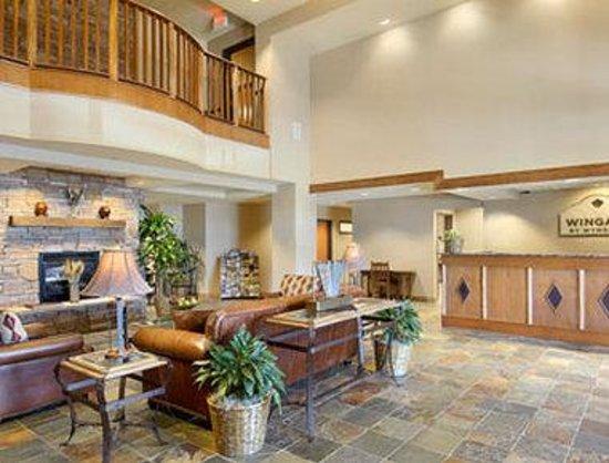 Wingate by Wyndham Greenwood Village/Denver Tech: Lobby