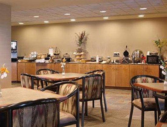 Wingate by Wyndham Greenwood Village/Denver Tech: Breakfast Area
