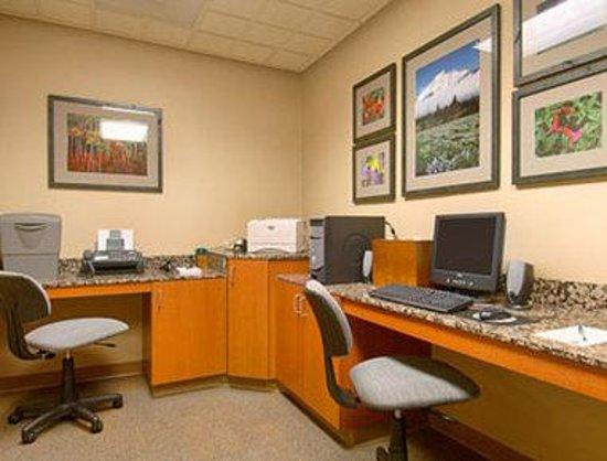 Wingate by Wyndham Greenwood Village/Denver Tech: Business Center