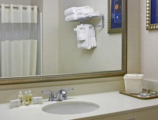 Wingate by Wyndham Destin: Bathroom