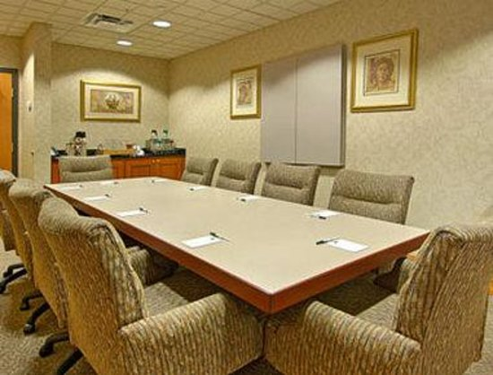 Wingate by Wyndham Indianapolis Airport Plainfield: Boardroom
