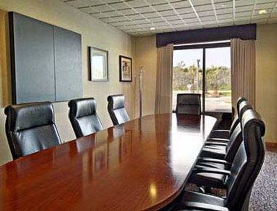 Wingate by Wyndham Destin: Boardroom
