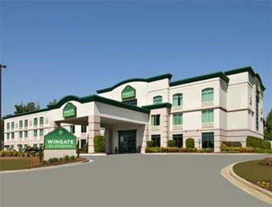 Welcome to the Wingate by Wyndham Macon