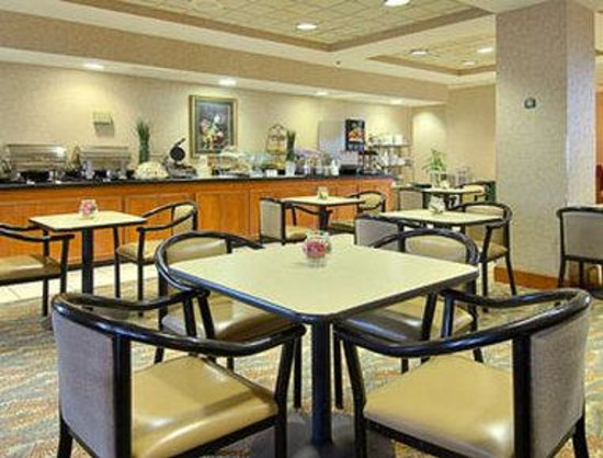 Wingate by Wyndham Columbus : Breakfast Area
