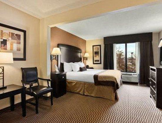 Wingate by Wyndham Charleston: Standard King Bed Room