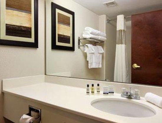Wingate by Wyndham Charleston: Bathroom