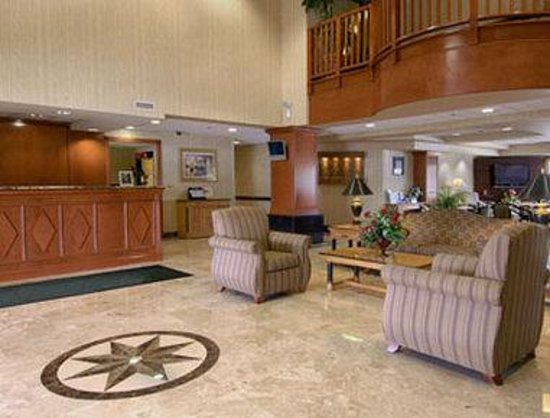 Wingate by Wyndham Convention Ctr Closest Universal Orlando: Lobby
