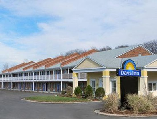 Days Inn KU Lawrence: Welcome to the Days Inn Lawrence