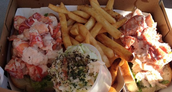 The 10 Best Seafood Restaurants In Portland Tripadvisor