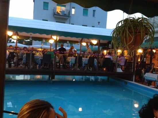 Splendido ambiente foto di la piscina lido di classe - San giovanni in persiceto piscina ...