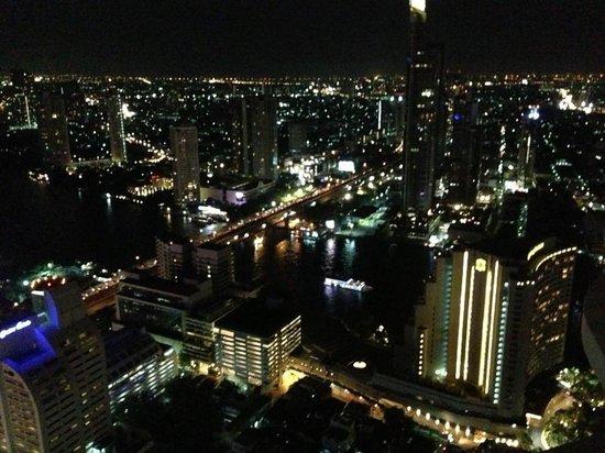 lebua at State Tower : Bangkok Lebua ..