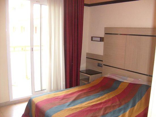 Sumus Hotel Monteplaya : Номер
