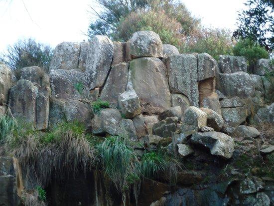 Cerro El Centinela: Uno de los paisajes del cerro Centinela