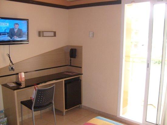 Sumus Hotel Monteplaya : Номер стандарт