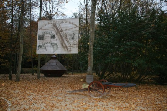 Le Chateau du Clos Luce - Parc Leonardo da Vinci: 1