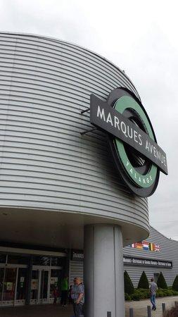 marques avenue talange photo de marque avenue talange talange tripadvisor. Black Bedroom Furniture Sets. Home Design Ideas