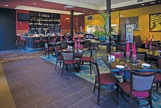 Gaia Restaurant American Canyon Ca