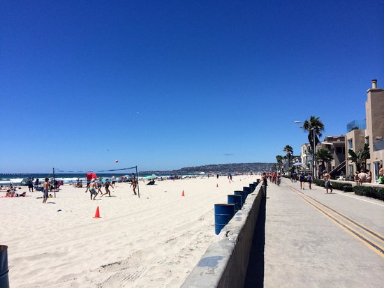 Mission Beach Boardwalk San Go 2018 All You Need To Know Before With Photos Tripadvisor