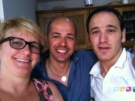 Casale Villarena: BFF