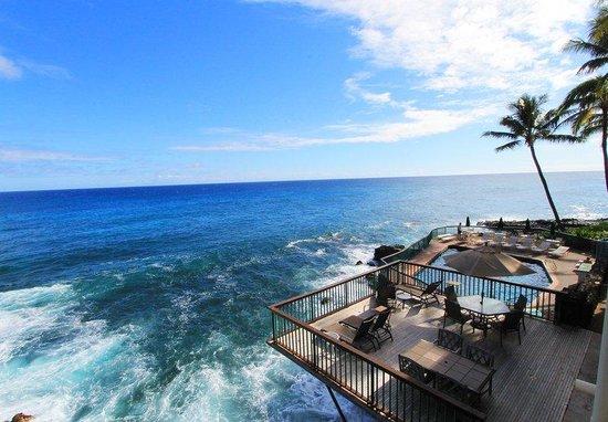 Poipu Shores Resort: Pool